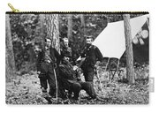 Civil War: Soldiers Carry-all Pouch