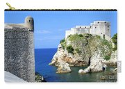 Croatia, Dubrovnik Carry-all Pouch