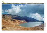 Elephant Lake Kupup Valley Sikkim India Carry-all Pouch