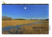 7- Everglades Moon Carry-all Pouch