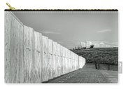 Flight 93 National Memorial Carry-all Pouch