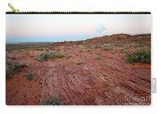 Horseshoe Bend Colorado River Arizona Usa Carry-all Pouch