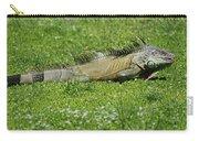 I Iguana Carry-all Pouch