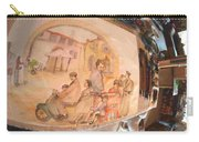 Italy Life Love Linguini Album Carry-all Pouch