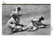Jackie Robinson (1919-1972) Carry-all Pouch by Granger