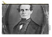 Jefferson Davis Carry-all Pouch by Granger