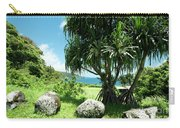 Keanae Maui Hawaii Carry-all Pouch