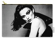 #7 Keira Kightley Series Carry-all Pouch