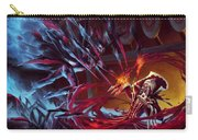 League Of Legends Carry-all Pouch