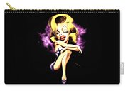 Marlyn Monroe Carry-all Pouch