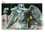 Monumental Cemetery Of Staglieno Carry-all Pouch