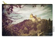 Pena Palace Carry-all Pouch