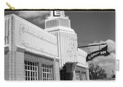 Route 66 - Conoco Tower Station Carry-all Pouch
