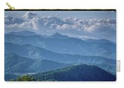 Springtime In The Blue Ridge Mountains Carry-all Pouch