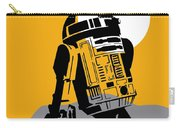 Star Wars R2-d2 Collection Carry-all Pouch
