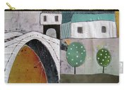 Stari Most, Mostar Carry-all Pouch