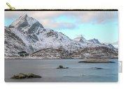 Sund, Lofoten - Norway Carry-all Pouch