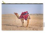 Thar Desert - India Carry-all Pouch