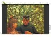 The Promise Walker Henry Scott Tuke Carry-all Pouch