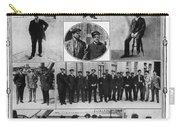 Titanic: Survivors, 1912 Carry-all Pouch
