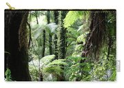 Tropical Jungle 2 Carry-all Pouch