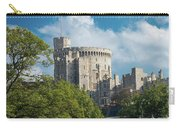 Windsor Castle Carry-all Pouch