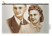 70 Years Together Carry-all Pouch