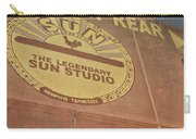 706 Union Avenue Carry-all Pouch