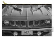 '71 Cuda Carry-all Pouch
