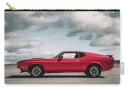 72 Mustang Carry-all Pouch
