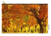 Landscape Pics Carry-all Pouch