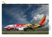 737 Maryland On Take-off Roll Carry-all Pouch