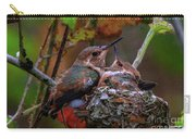 7389 All Feathered Out Carry-all Pouch