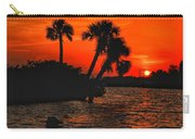 75 Island Sunset Carry-all Pouch