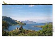76. Eilean Donan Castle, Scotland Carry-all Pouch