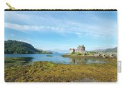 77. Eilean Donan Castle, Scotland Carry-all Pouch