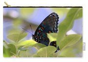 7759 - Butterfly Carry-all Pouch