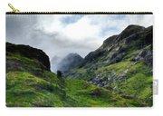 Landscape Graphics Carry-all Pouch