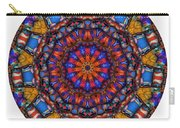 790-04-2015 Talisman Carry-all Pouch