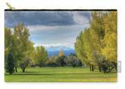 7th Fairway Carry-all Pouch