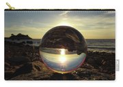 8-25-16--5717 Don't Drop The Crystal Ball, Crystal Ball Photography Carry-all Pouch