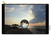8-26-16--5878 Don't Drop The Crystal Ball, Crystal Ball Photography Carry-all Pouch