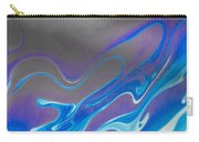 Abstract Colours Carry-all Pouch