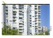 Antalya Buildings Carry-all Pouch