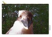 Australia - Kookaburra Stickybeak Carry-all Pouch