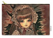 Baby Doll Collection Carry-all Pouch