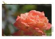 Beautiful Rose  Carry-all Pouch