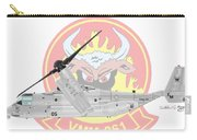 Bell Boeing Mv-22b Osprey Carry-all Pouch