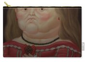 Bogota Museo Botero Carry-all Pouch