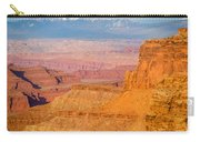 Canyonlands National Park Utah Carry-all Pouch